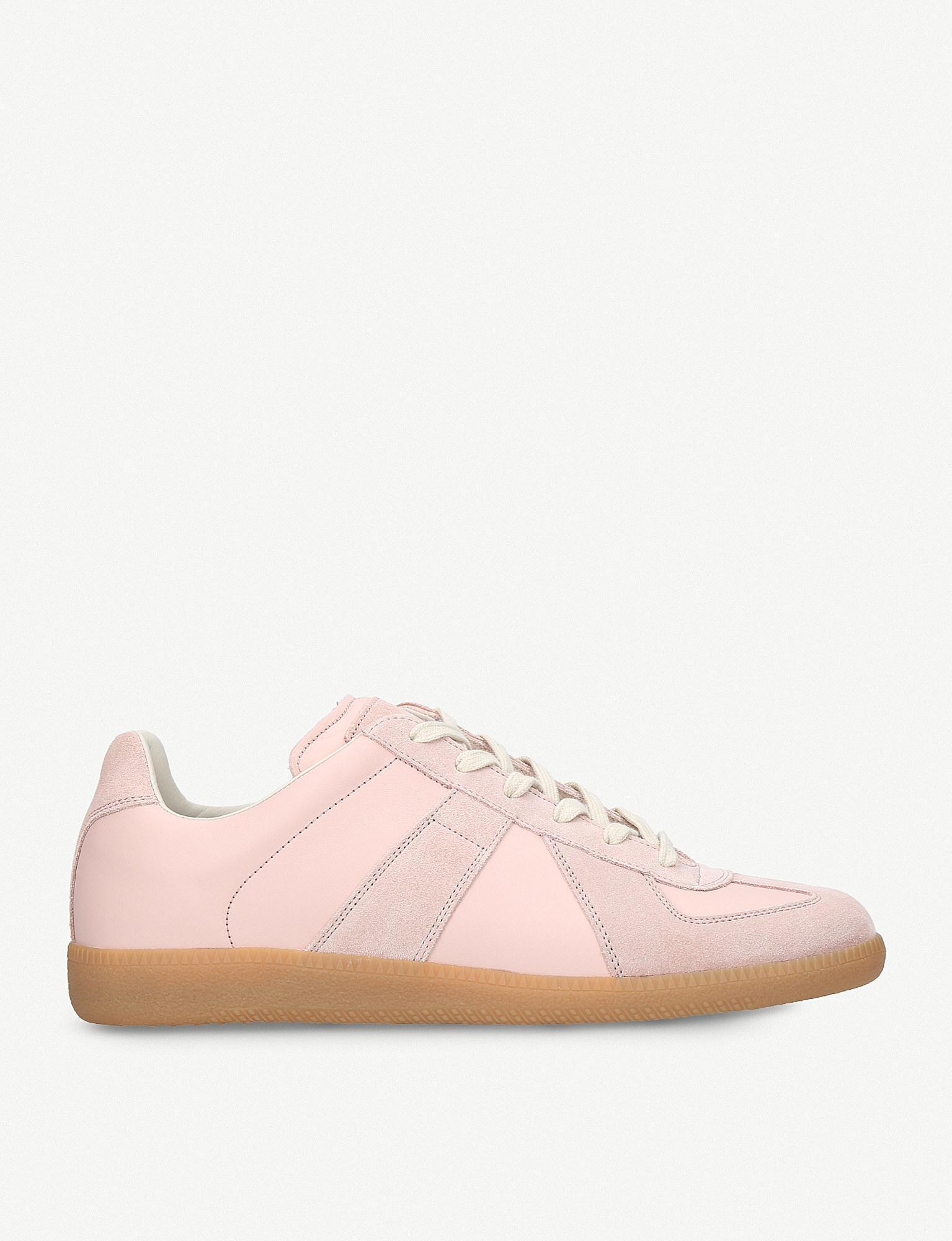 Pink Replica Sneakers Maison Martin Margiela ahFO0pYRuC