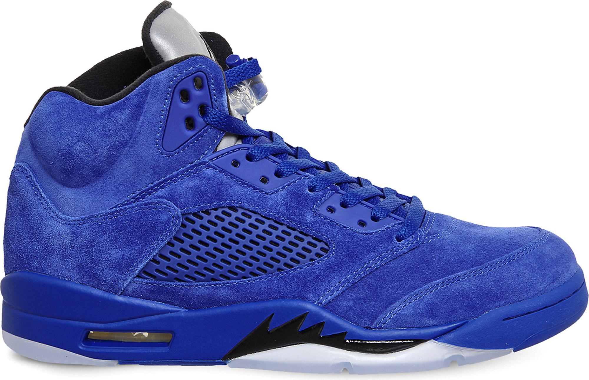 huge discount b88ee f45c3 Gallery. Previously sold at: Selfridges · Men's Nike Air Jordan ...
