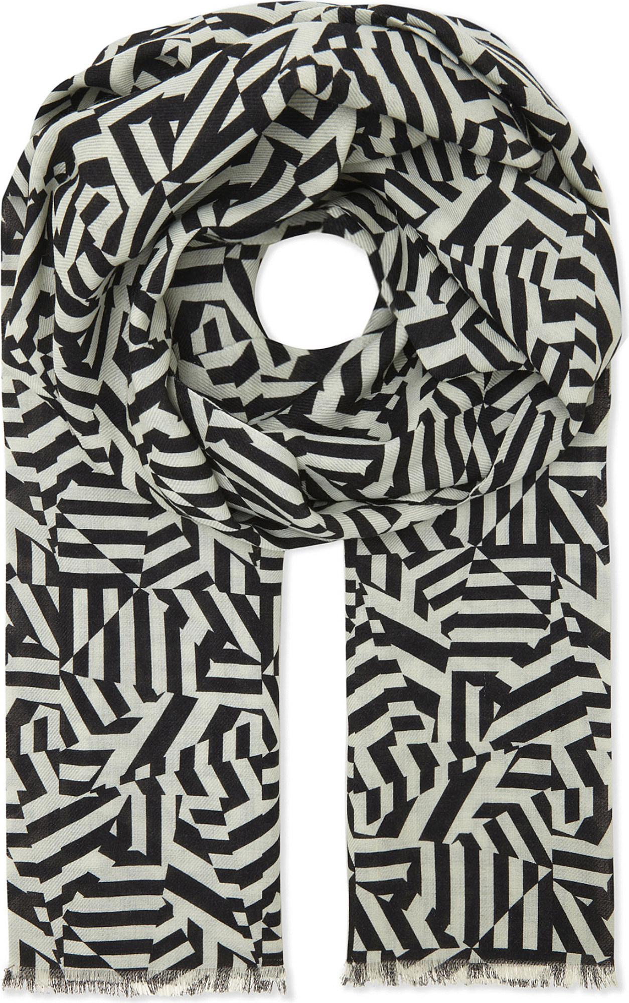 ACCESSORIES - Square scarves Richard James kVBWQ