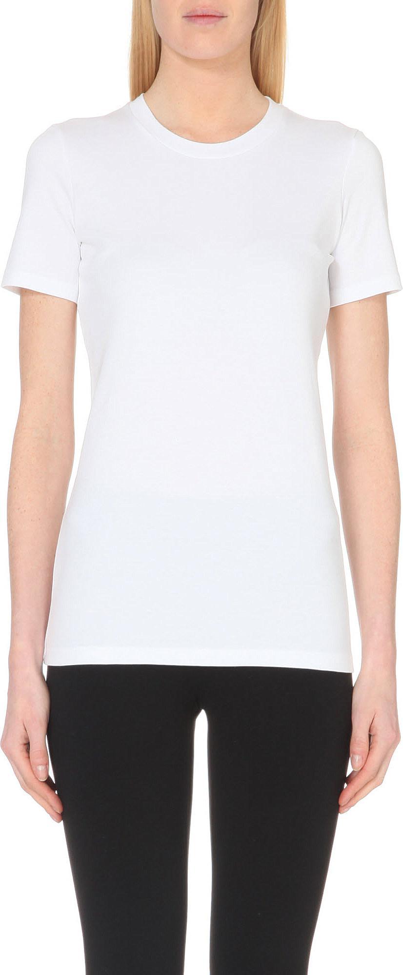 THEORY T-shirt Johnna KZq6RM