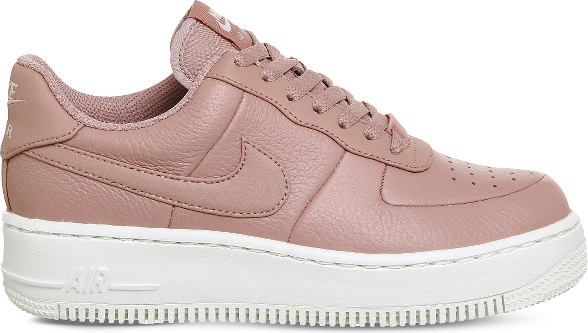 c79bf3058c4 Gallery. Previously sold at  Selfridges · Women s Nike Air Force ...