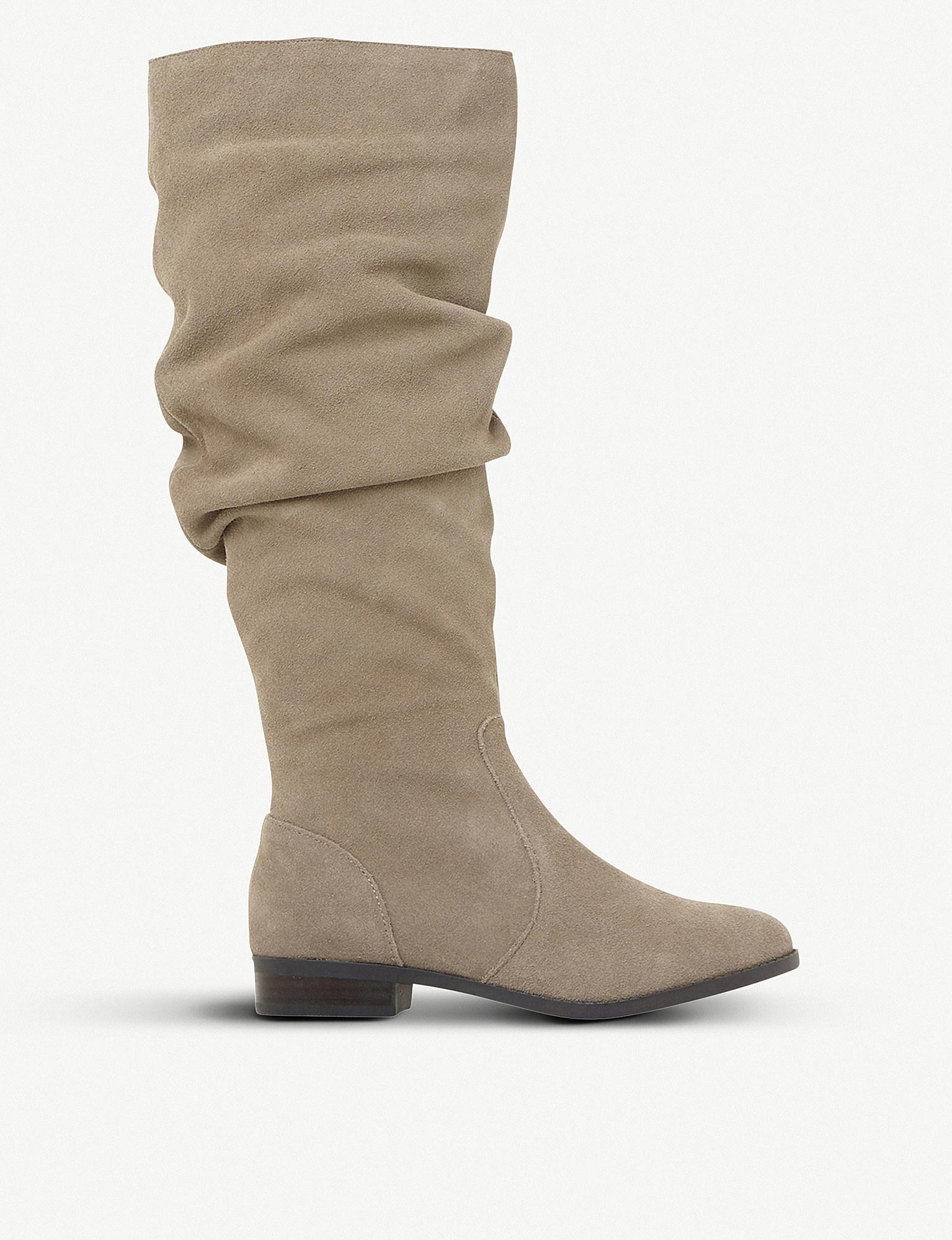 1c540fdb0fb Steve Madden. Women s Beacon Sm Suede Boots