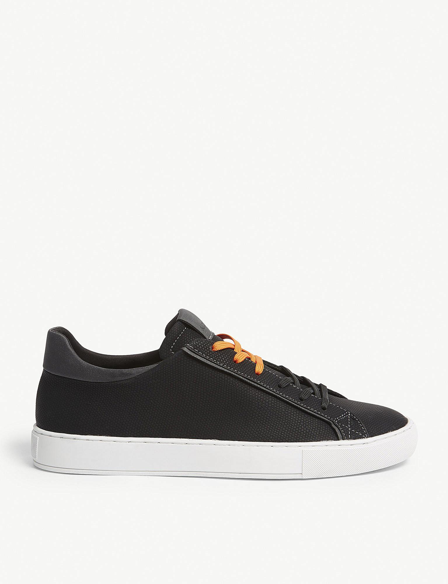 ARMANTI - Sneaker low - black