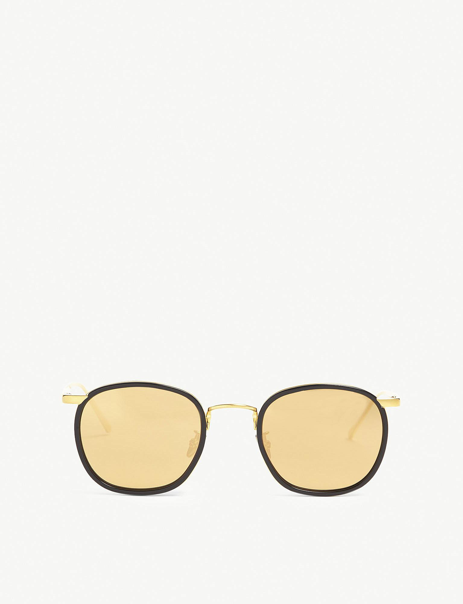 LFL239C43SUN sunglasses Linda Farrow mwDPhAW