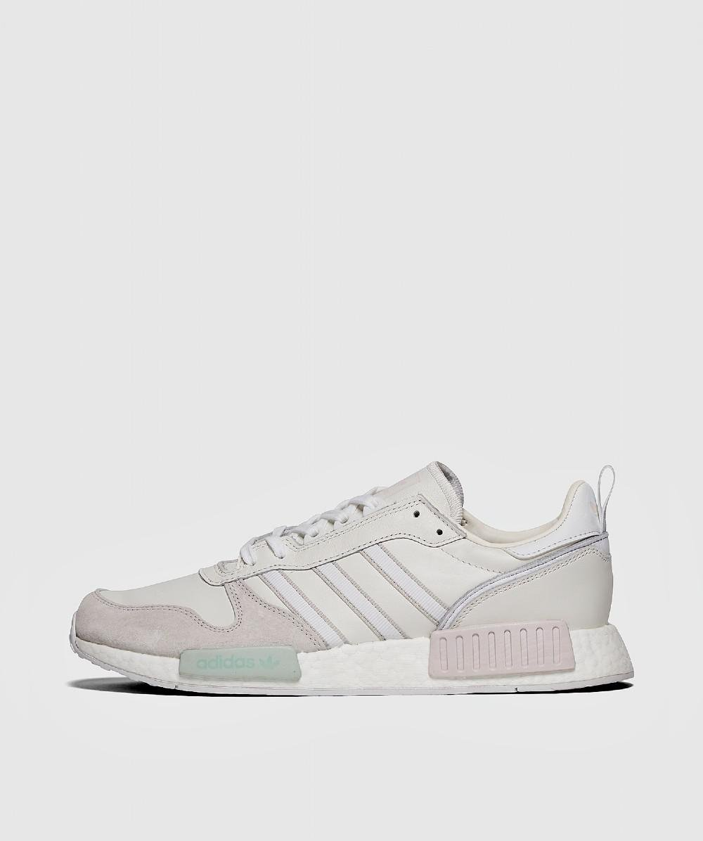 6f3a0adebf17b adidas Risingstar X R1 Sneaker in White for Men - Lyst