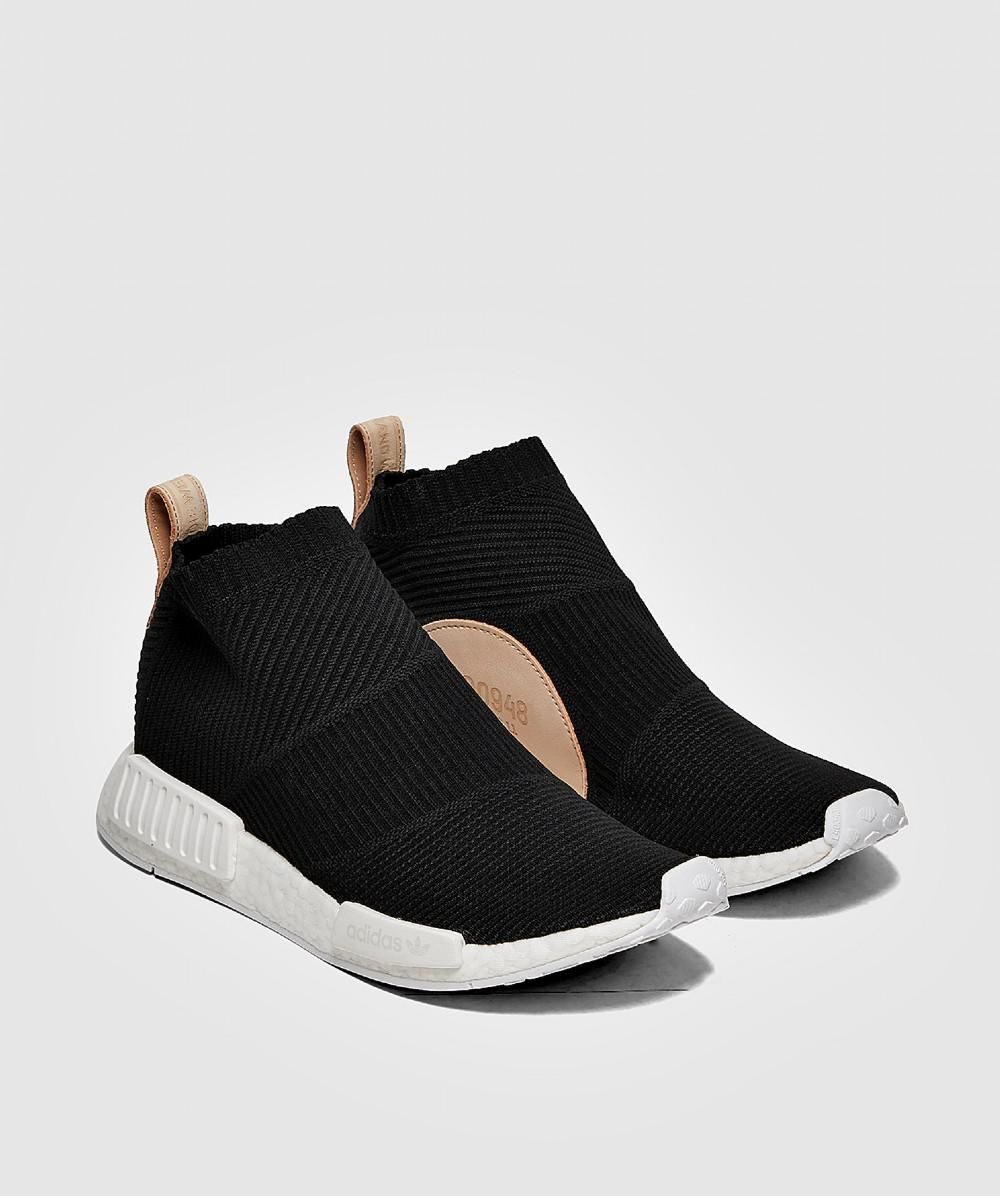 4ccef9153af73c adidas Nmd cs1 Pk Sneaker in Black for Men - Lyst