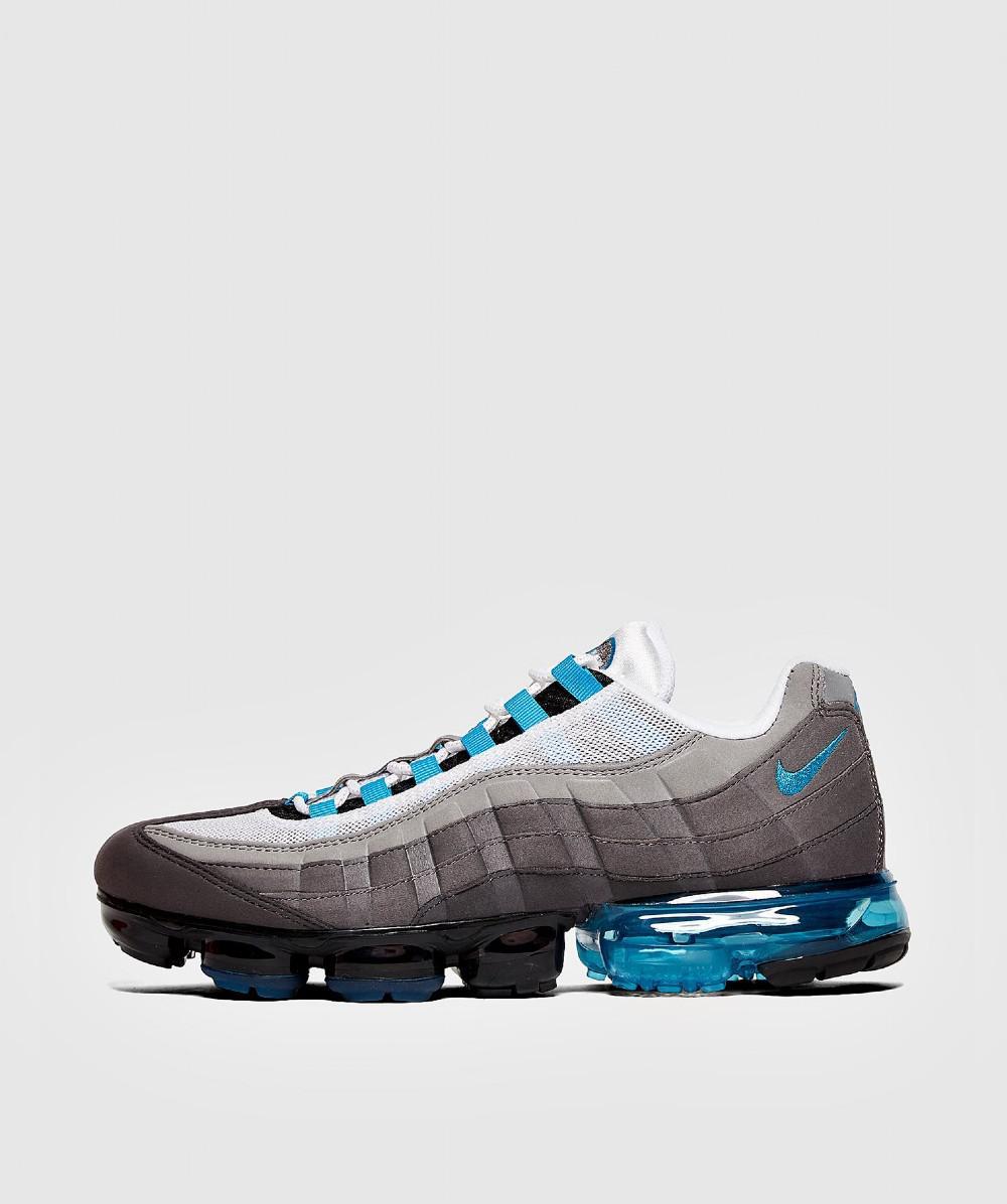 95fc763b2ea84 Lyst - Nike Vapormax 95 Sneaker in Blue for Men