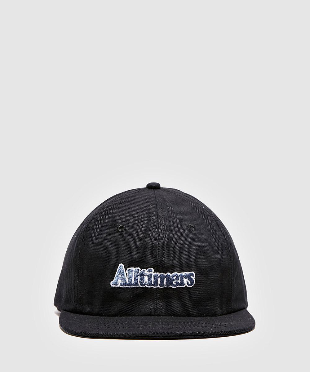 Lyst - Alltimers Broadway Hat Black in Black for Men 24947918207f