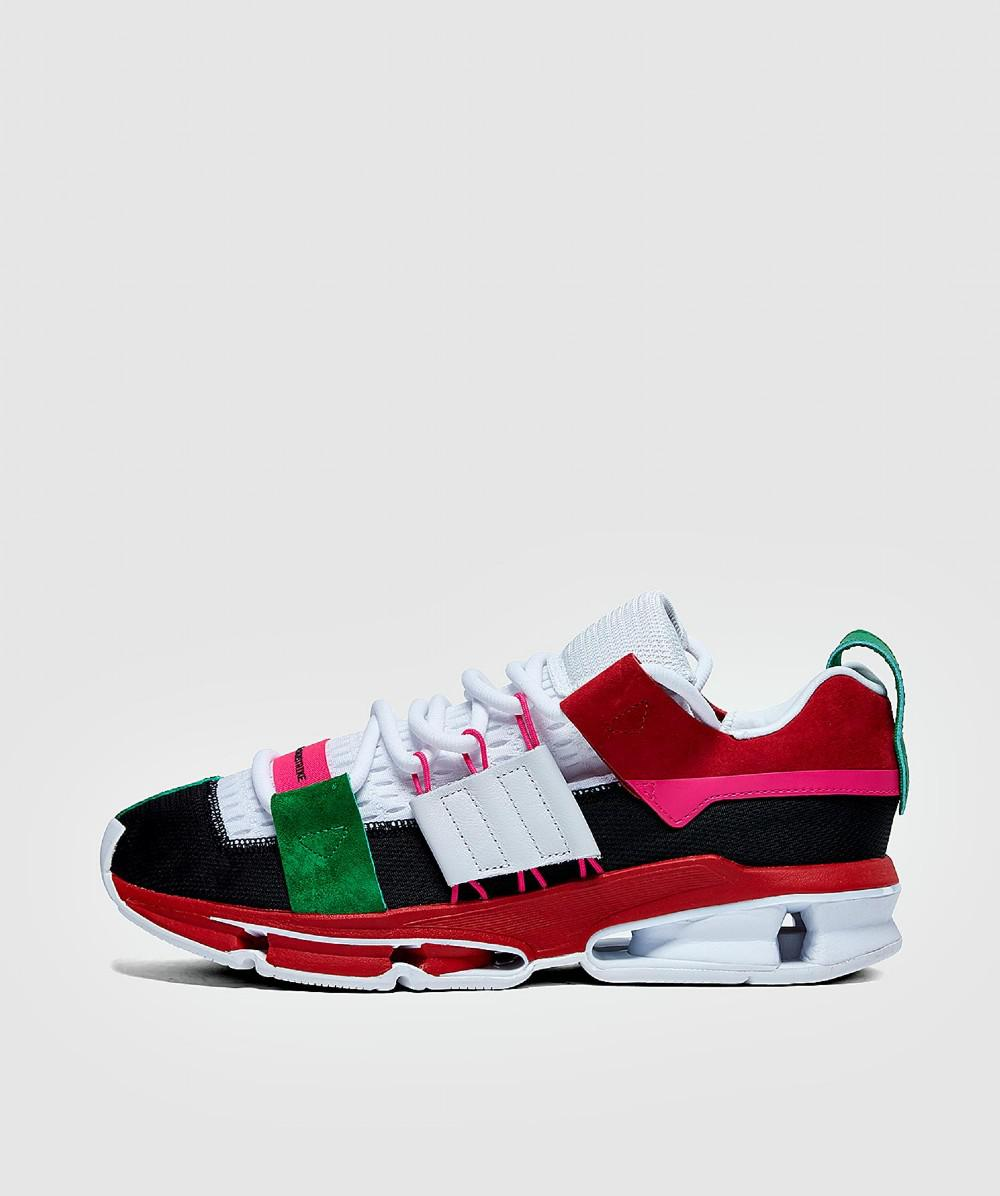 buy popular 314a1 123fe adidas. Mens Black Twinstrike Adv Sneaker