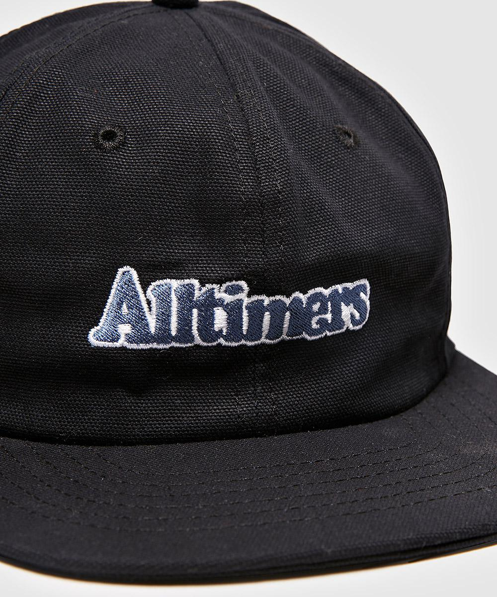 d4c12a7c20c Lyst - Alltimers Broadway Hat Black in Black for Men