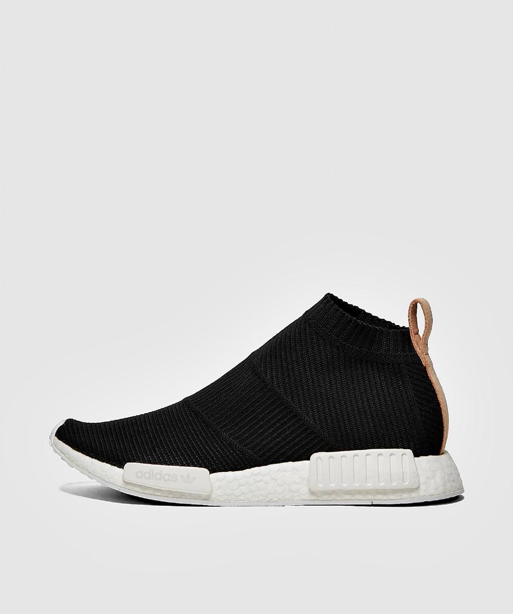59b496135db Adidas - Black Nmd cs1 Pk Sneaker for Men - Lyst. View fullscreen