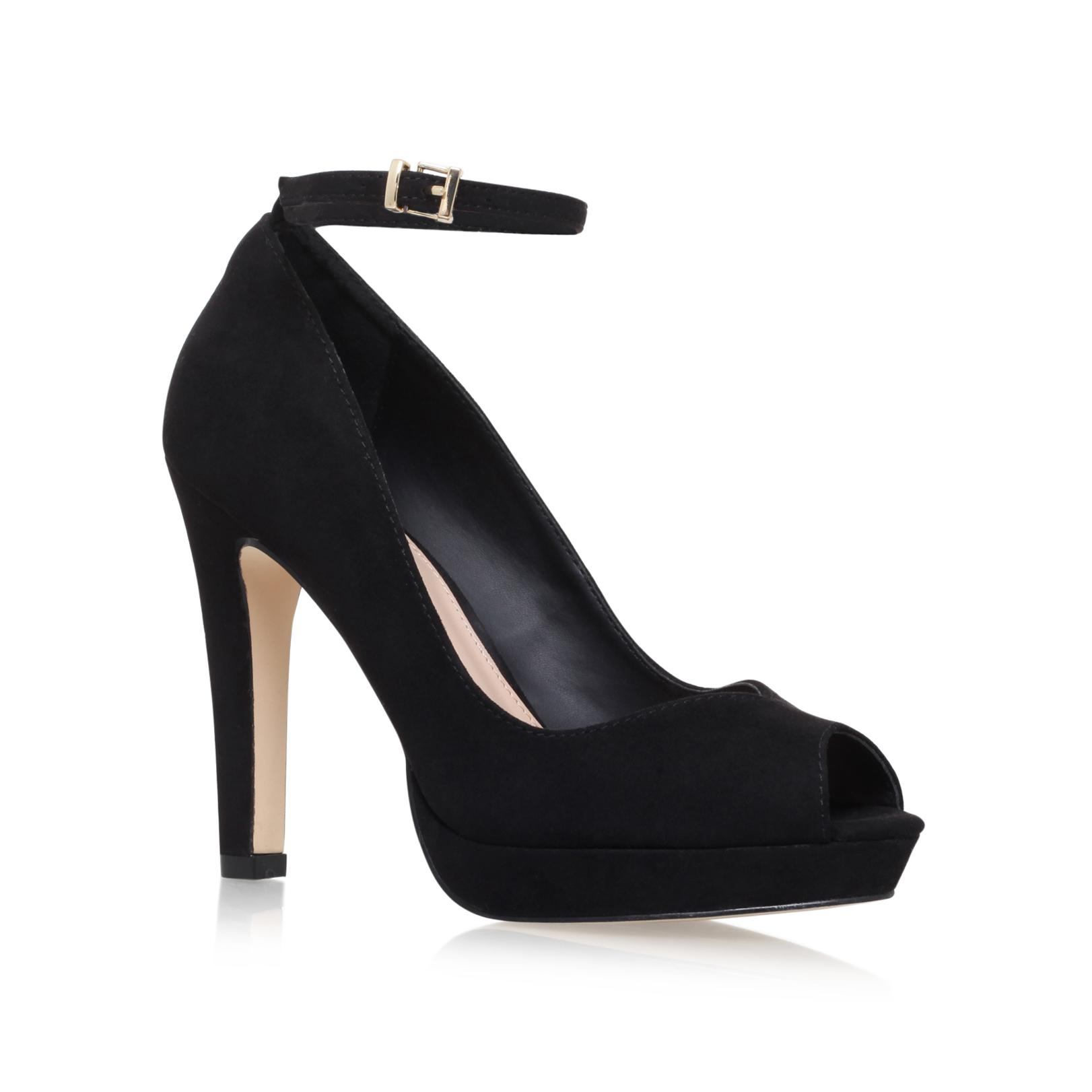 Miss KG Platform Sandal   ASOS