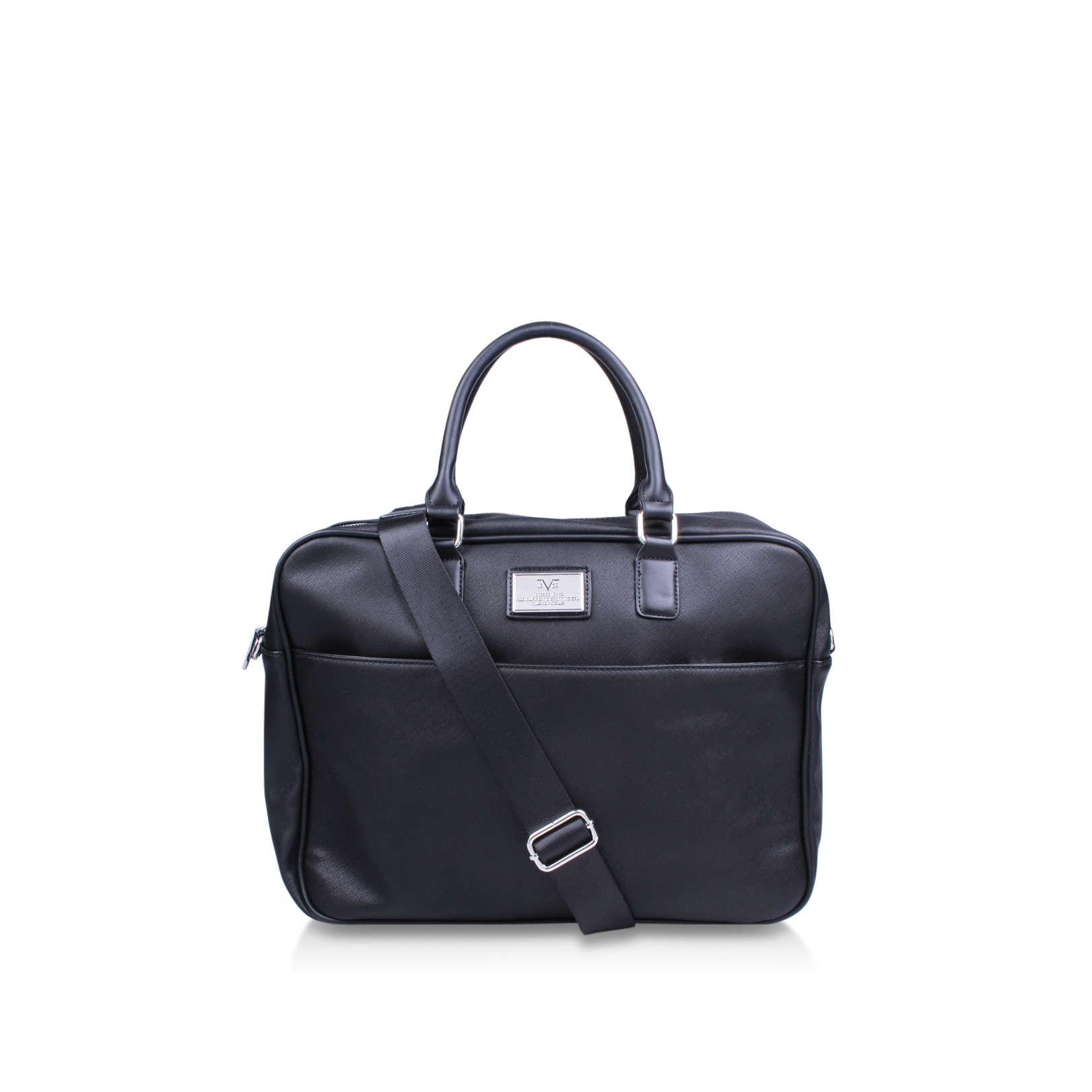 d0c94c9d5f57 Versace Newland in Black for Men - Lyst