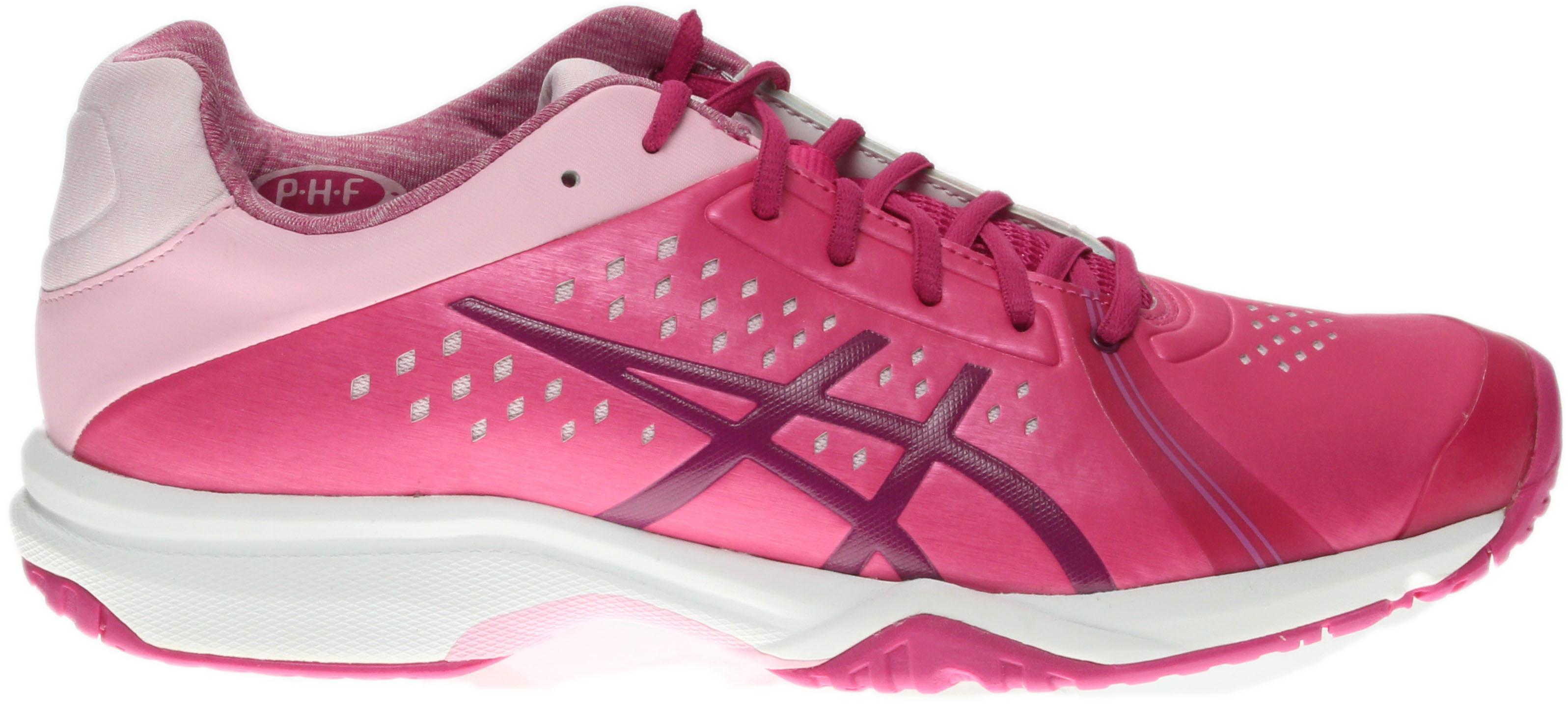 fee54f69898d Asics - Pink Gel-court Bella - Lyst. View fullscreen