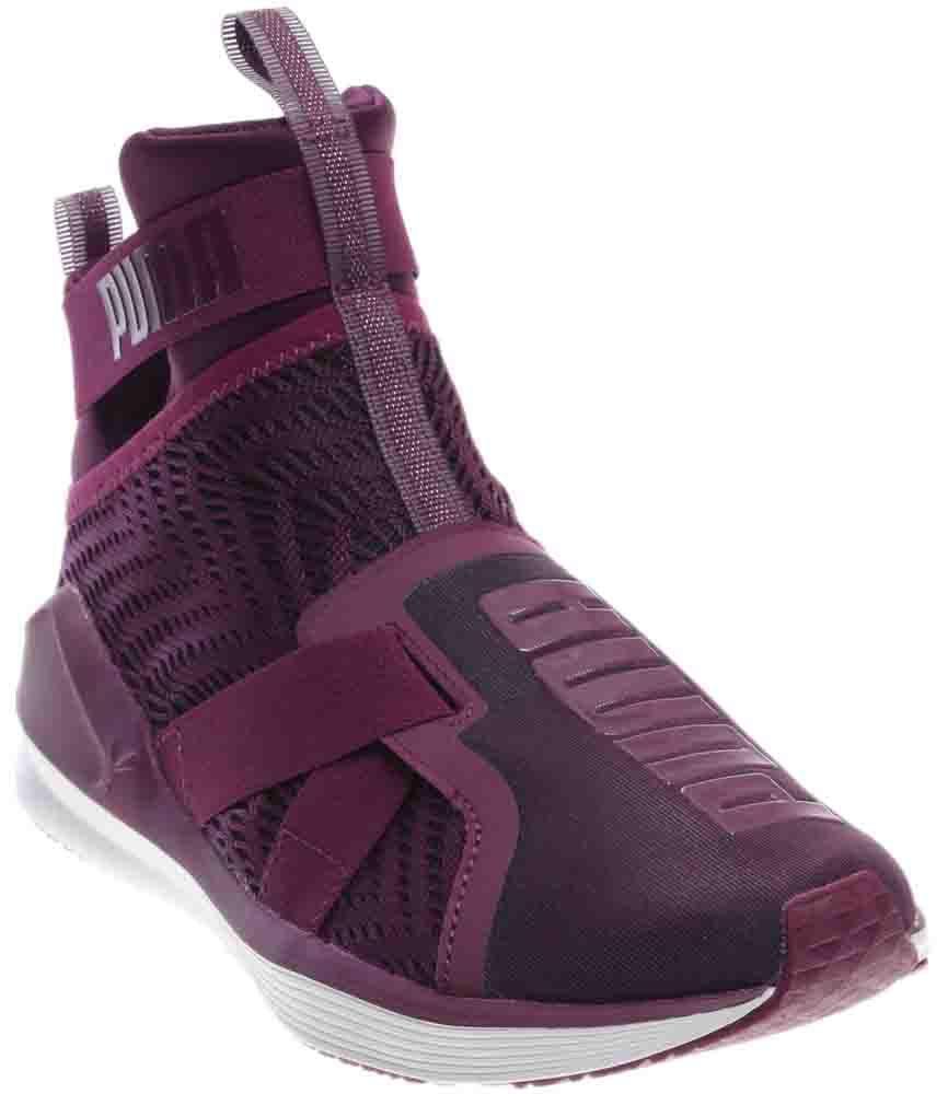 Lyst - PUMA Fierce Strap Swirl Wn s in Purple for Men 9f866629318b