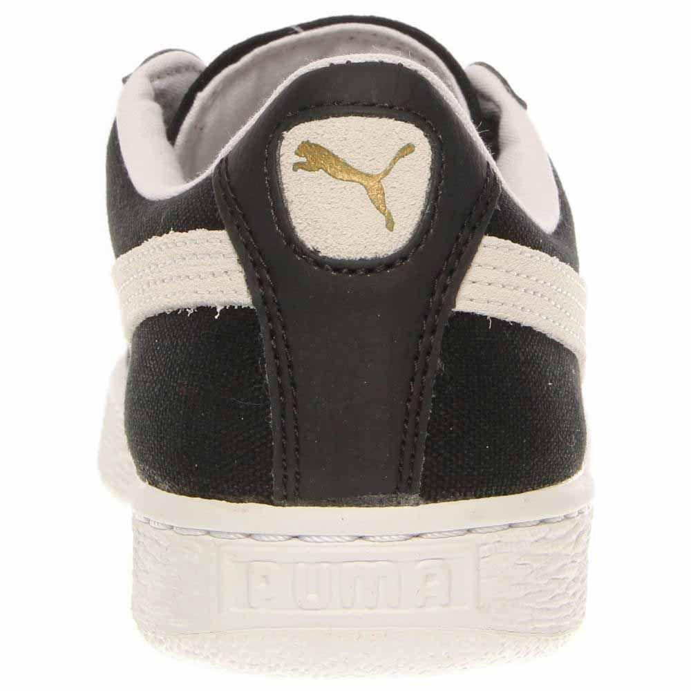 ceb33430417d Lyst - PUMA Basket Classic Cvs in Black for Men