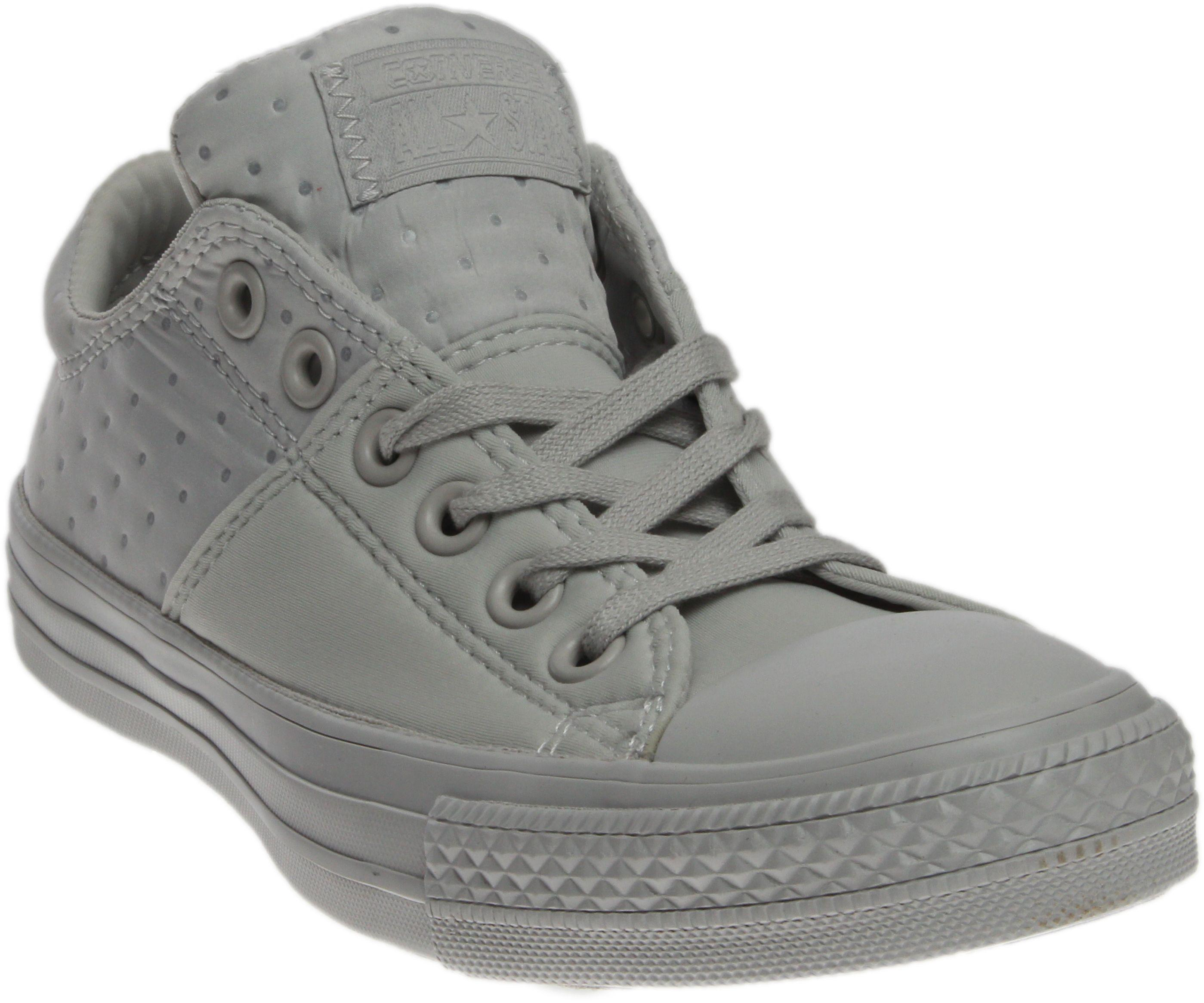 0f1ec6324150 Lyst - Converse Chuck Taylor All Star Madison Neoprene Mouse in ...