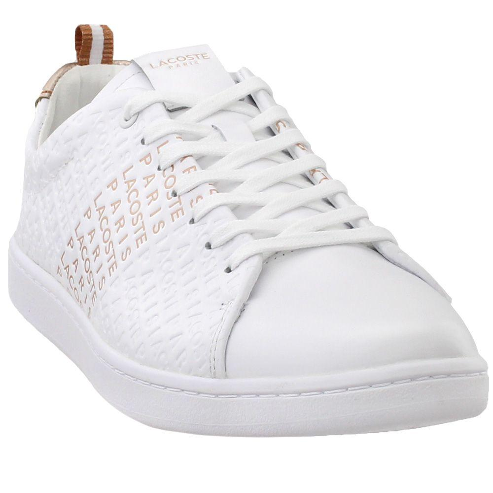 338ee4a15b34 Lacoste - White Carnaby Evo 119 11 Us Sfa - Lyst. View fullscreen