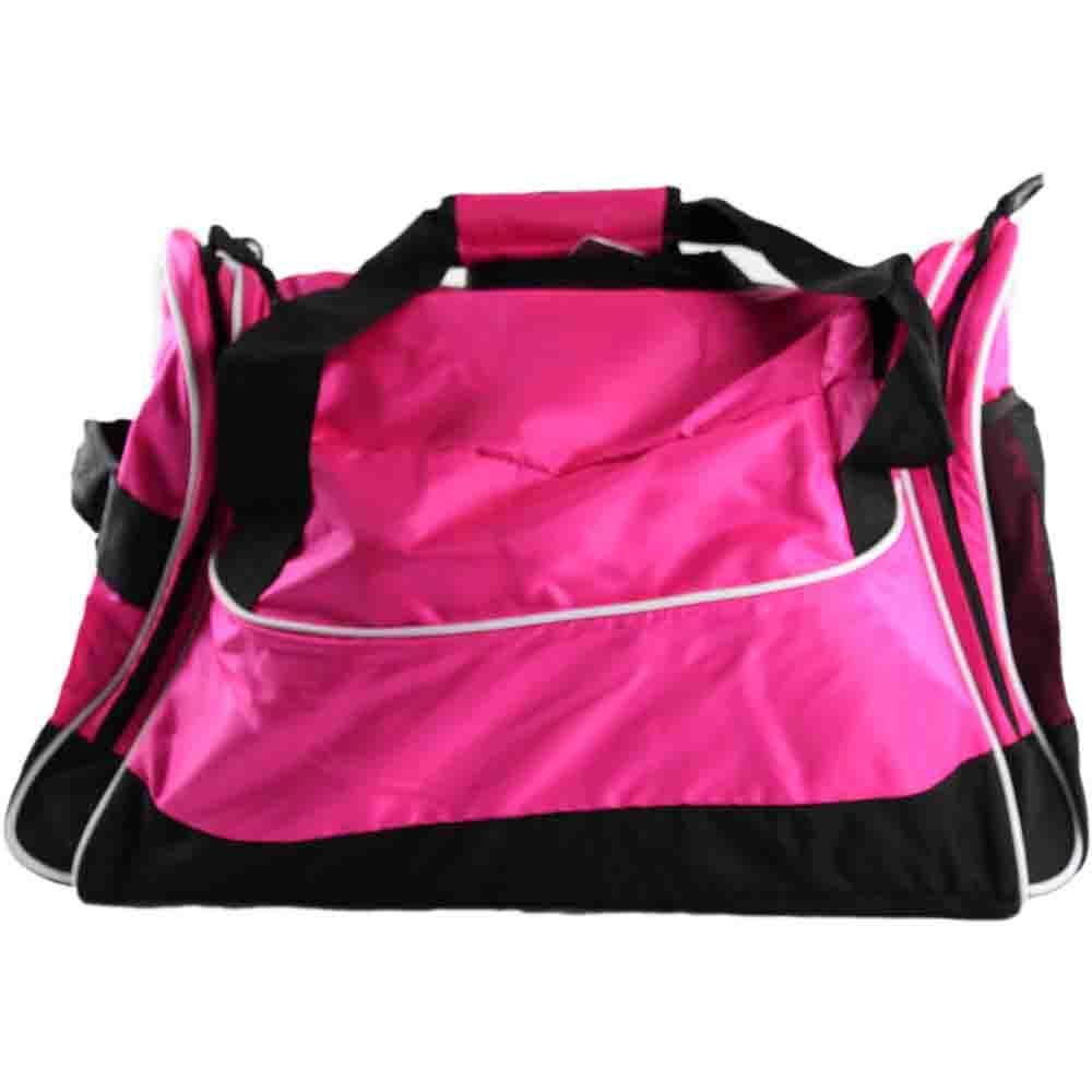 7ea36216ac Lyst - Asics Edge Medium Duffle Edge Medium Duffle in Pink for Men