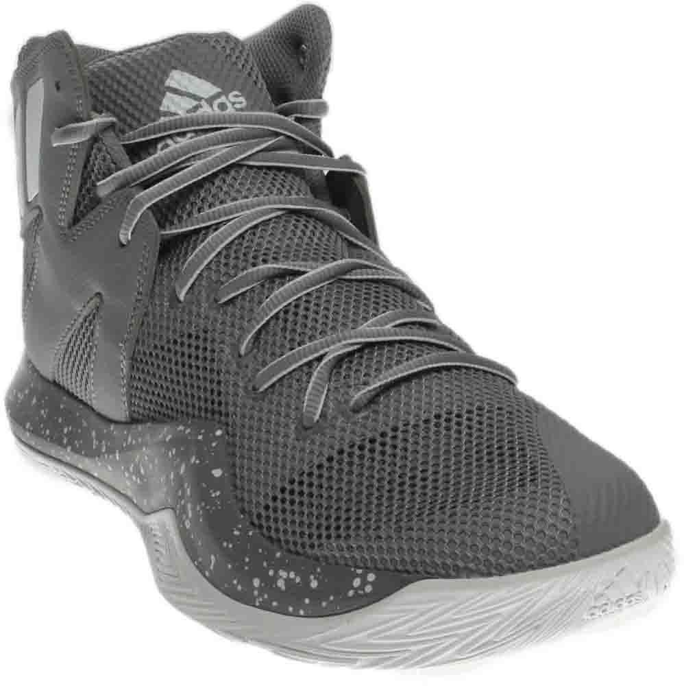 f7ab5d225663 Lyst - adidas Sm Crazy Bounce Nba in Gray for Men