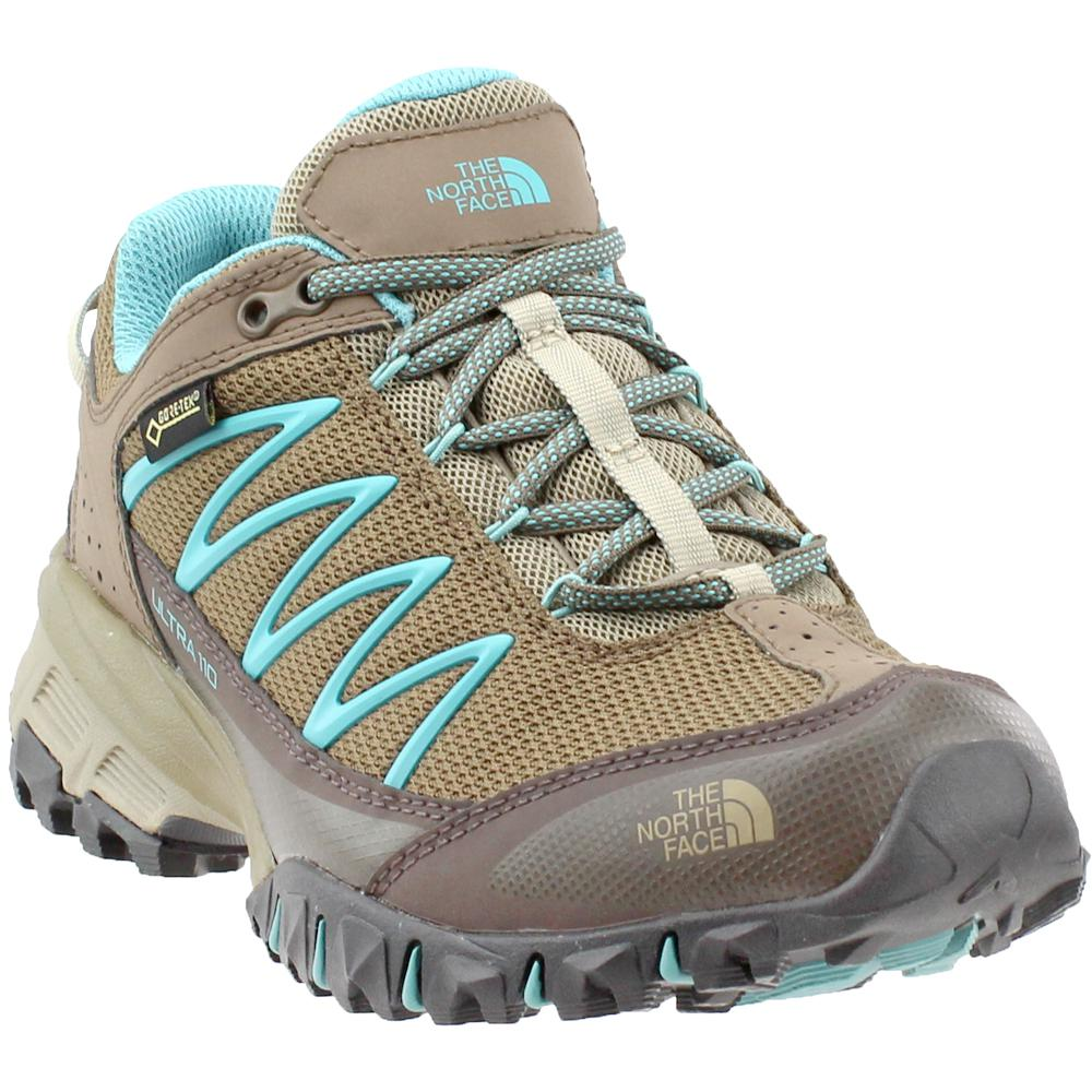 bc3f701fc Lyst - The North Face Ultra 110 Gtx in Brown