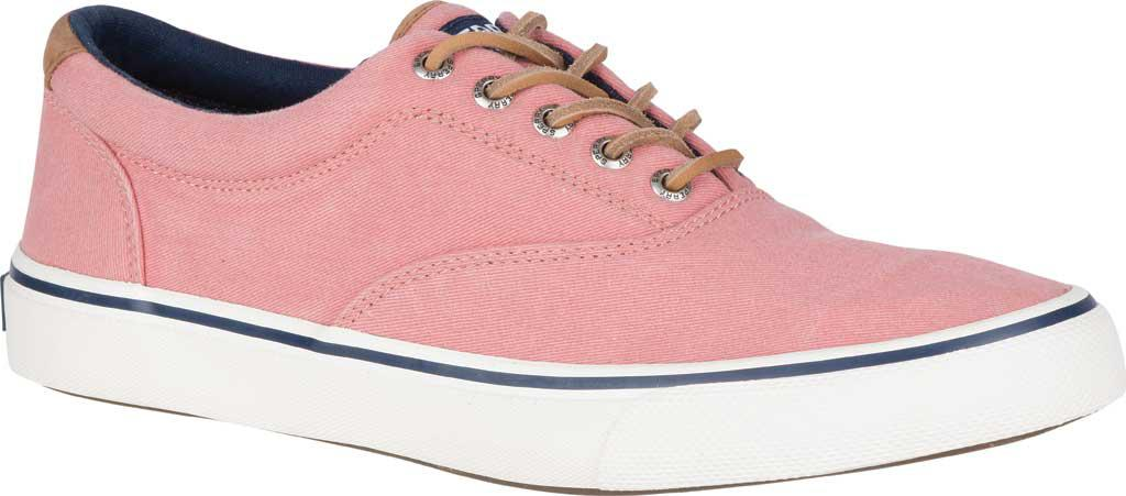 lowest price ee57b b473e sperry-top-sider-Nantucket-Red-Canvas-Striper-Ii-Cvo-Washed-Sneaker.jpeg