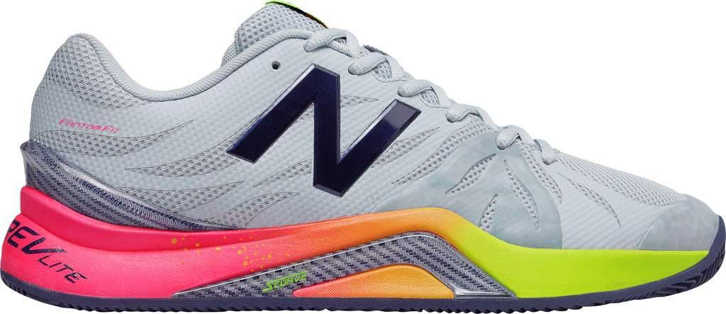 Lyst - New Balance 1296v2 Tennis Shoe in Blue for Men 37e8b007385