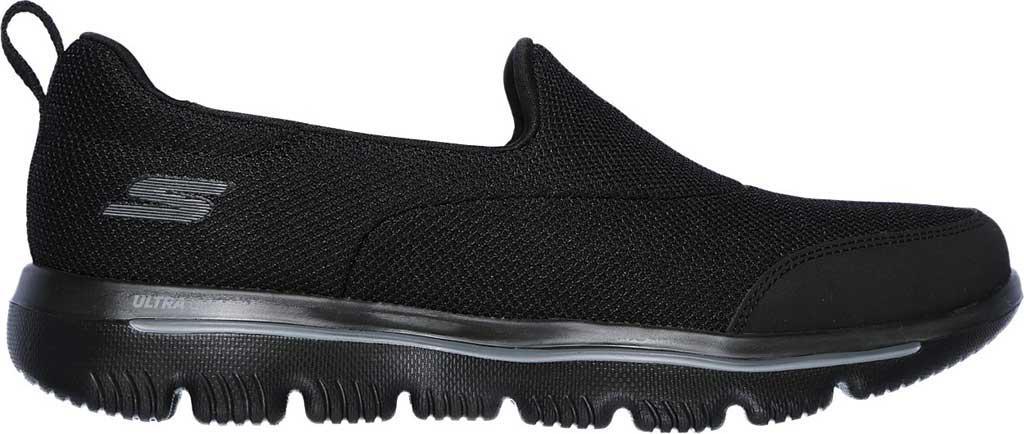 d38896f4c877 Lyst - Skechers Gowalk Evolution Ultra Reach Slip-on Shoe in Black