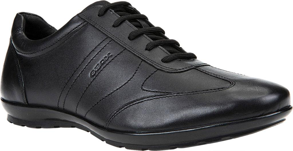 Geox Symbol Sneaker U74A5B fashion shoes clearance  hot sale online