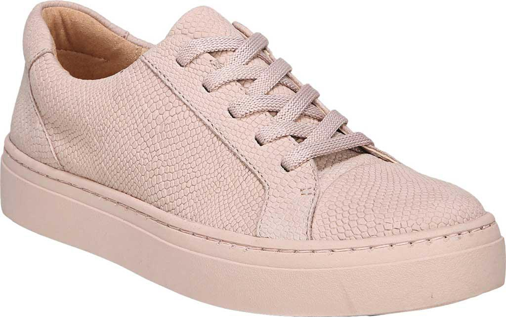 Naturalizer Cairo 3 Sneaker(Women's) -Blue Metallic Leather Cheapest Online OPMkZQF
