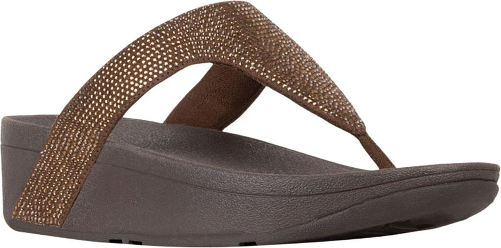 866561938d2 Fitflop. Women s Lottie Shimmer Crystal Thong Sandal