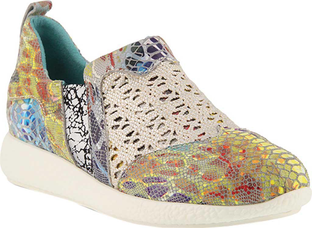 Spring Step Grisel Sneaker (Women's) v2TGgc7