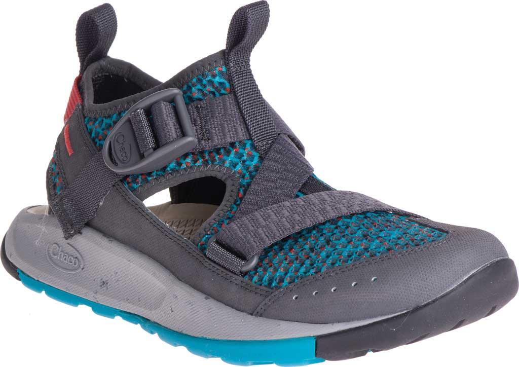 844a4ed79927 Chaco - Blue Odyssey Vegan Sport Sandal - Lyst. View fullscreen