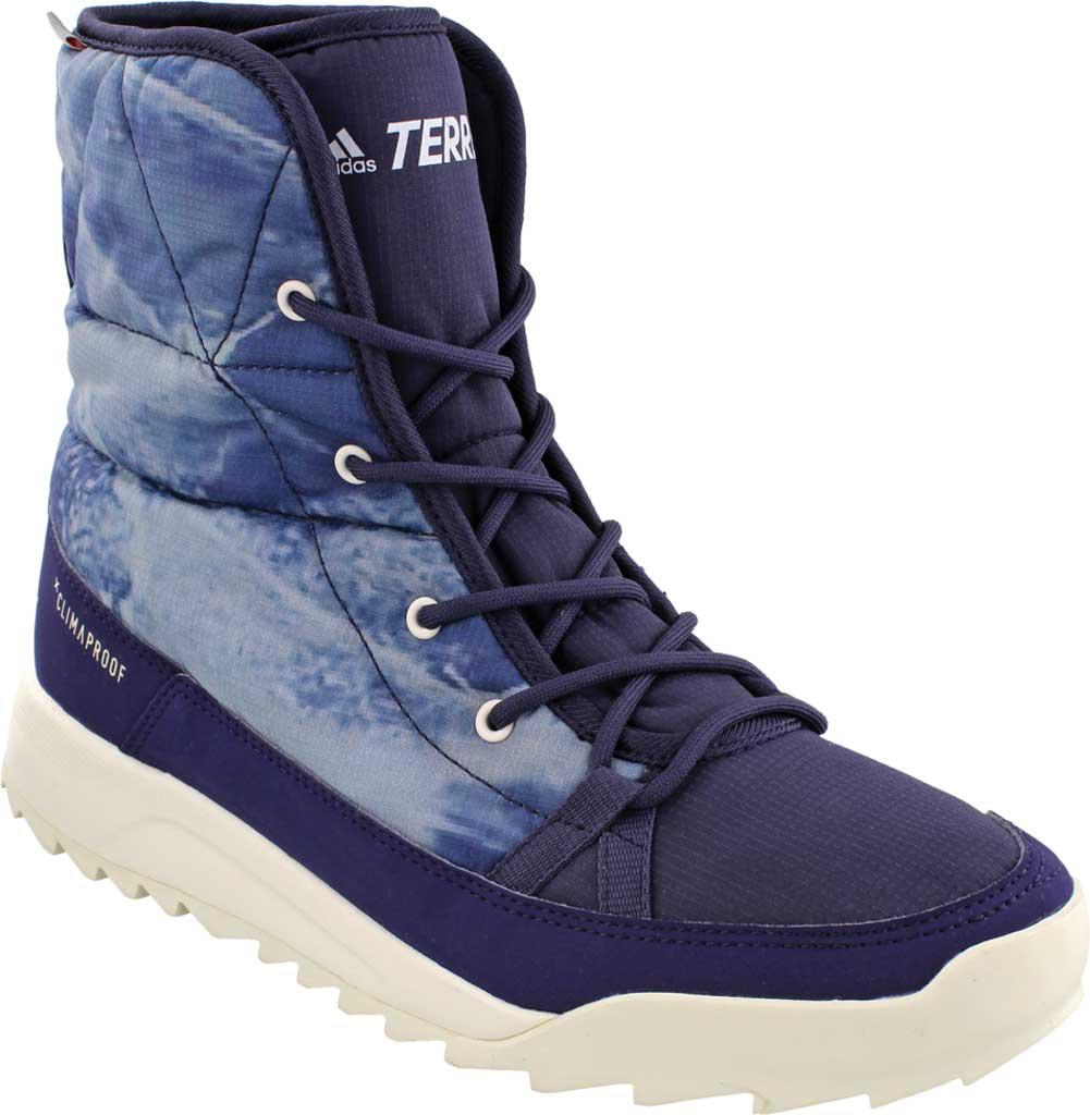 Lyst Adidas Terrex Boot Choleah Imbottito Climaproof Inverno Boot Terrex In Blu fc76e6