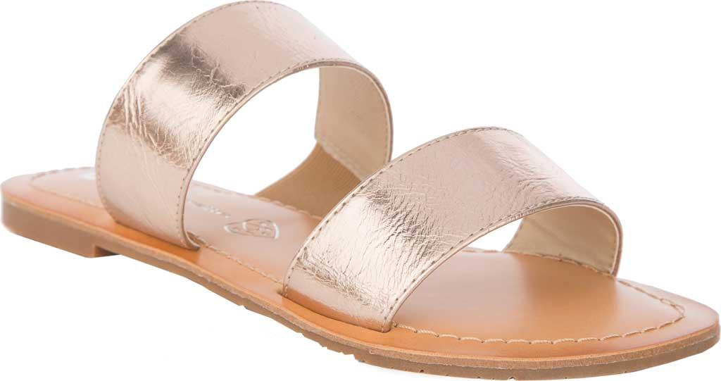ee78ca1062871 BC Footwear. Women s Perfectly Crafted Slide Sandal
