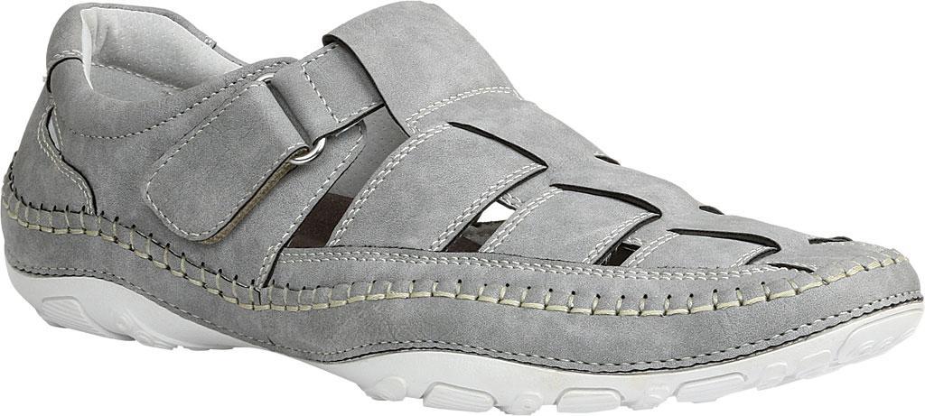 624a4661c9a Lyst - Gbx Sentaur Fisherman Sandal in Gray for Men
