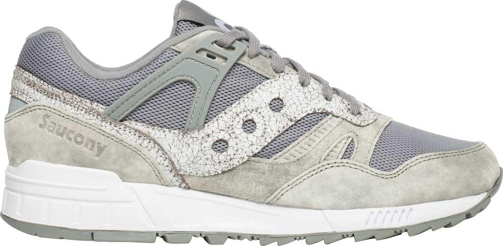 online store cff99 36418 Saucony - Gray Dirty Snow Ii Grid Sd for Men - Lyst. View fullscreen