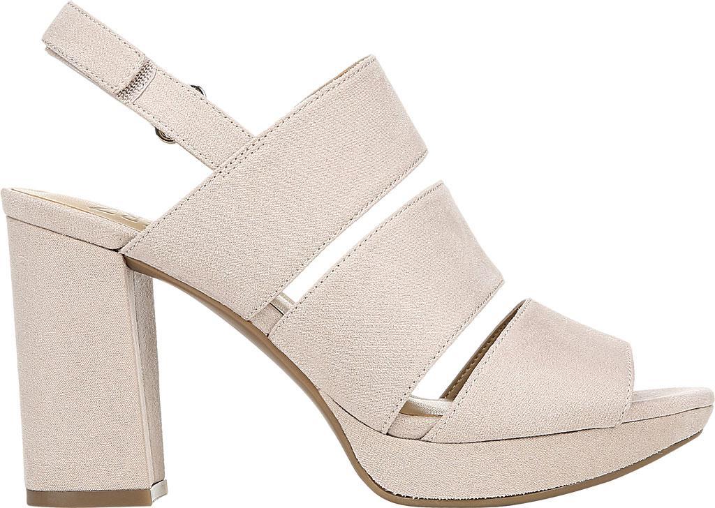 7dacf225a80 Naturalizer - Natural Freema Block Heel Slingback Sandal - Lyst. View  fullscreen