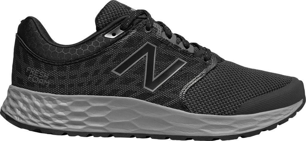 d96c76f34fcc Lyst - New Balance Fresh Foam 1165v1 Walking Shoe in Black for Men