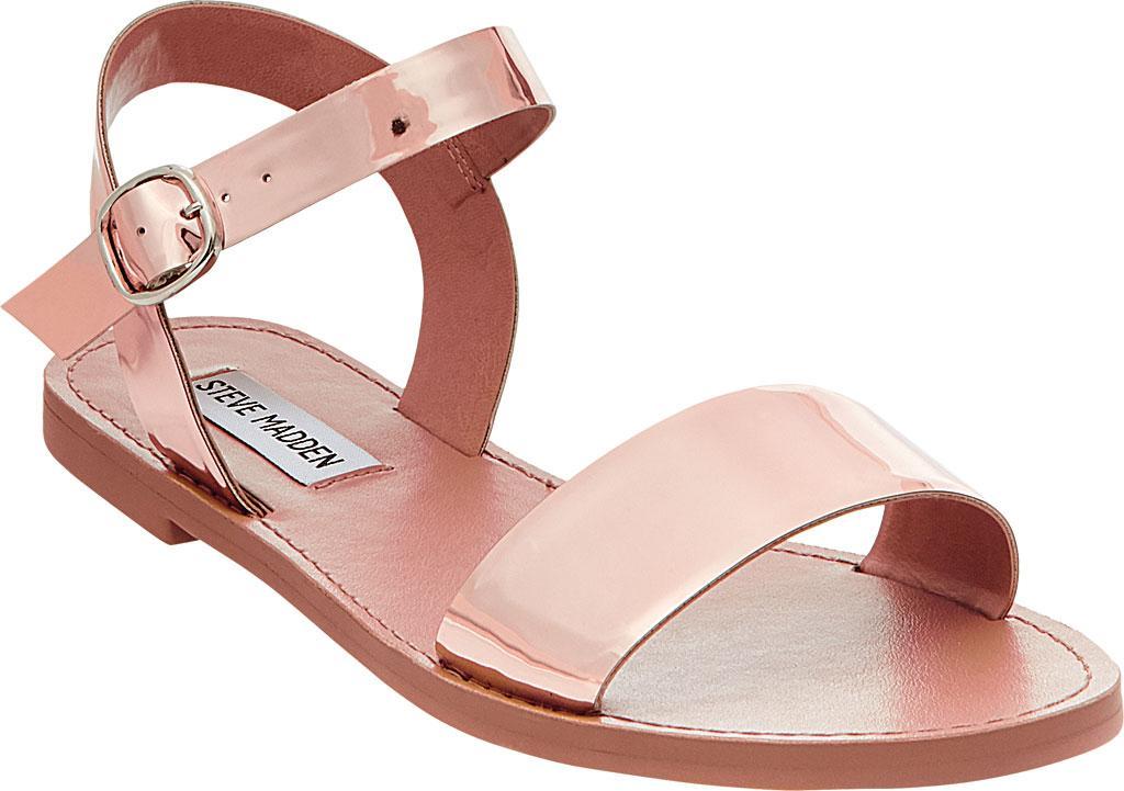 4ec1bee53cf5 Steve Madden - Pink Donddi Sandal - Lyst. View fullscreen
