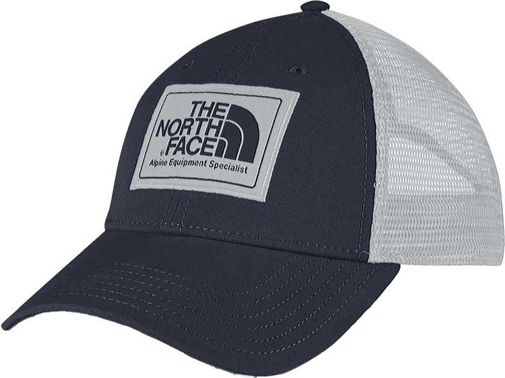 Lyst - The North Face Mudder Trucker Hat in Blue for Men 508a1755c79