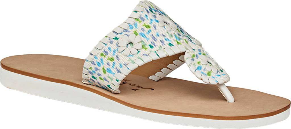 7d85ce99c Jack Rogers. Women s Captiva Thong Sandal