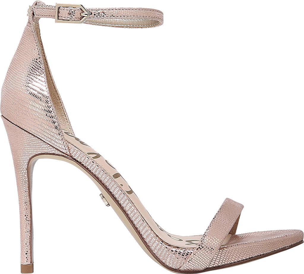 75a943967ad4 Sam Edelman - Multicolor Ariella Ankle Strap Sandal - Lyst. View fullscreen
