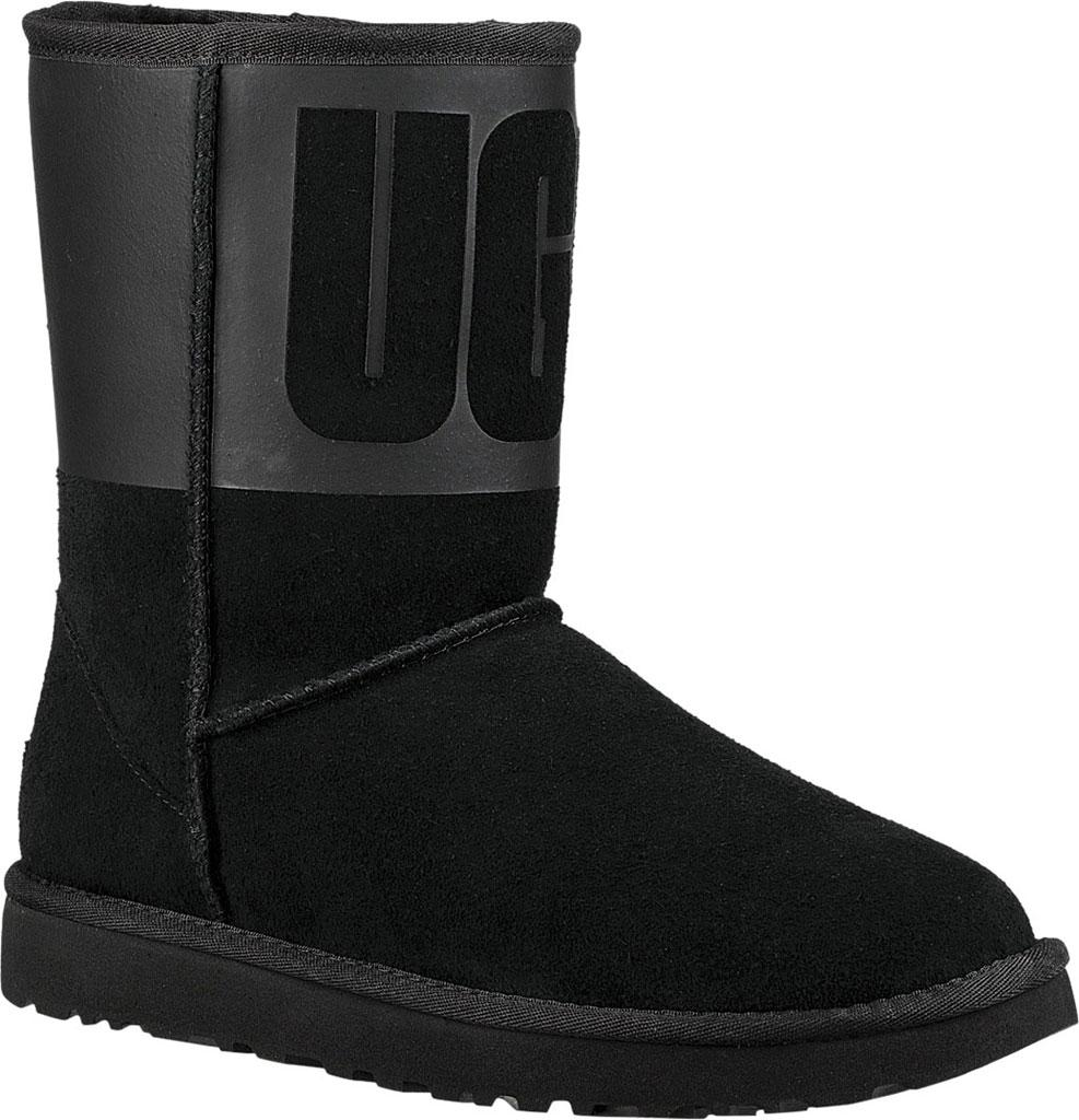 ugg boots Classic short II grå