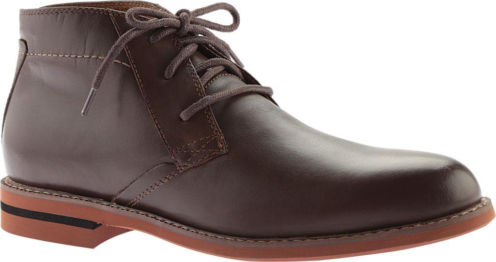 Florsheim. Men's Brown Dusk Chukka Boot