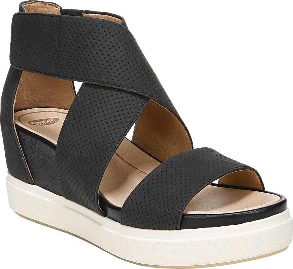 e7669169635 Lyst - Dr. Scholls Sheena Strappy Sandal in Black