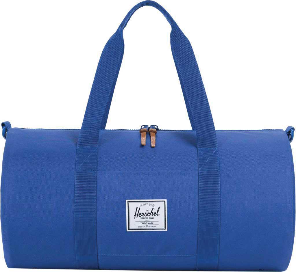 ecb612815862 Lyst - Herschel Supply Co. Sutton Duffle Mid Volume in Blue for Men