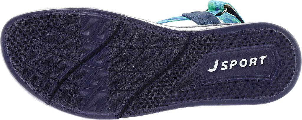 5729302e767 Lyst - Jambu Jsport Sunny Sport Wedge Sandal in Blue