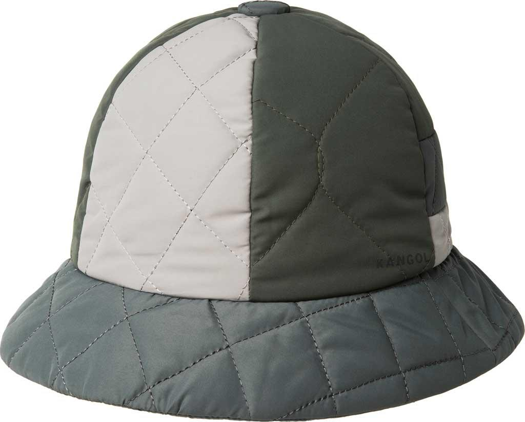 9ee0ff13 Kangol Quilted Mix Bucket Hat for Men - Lyst