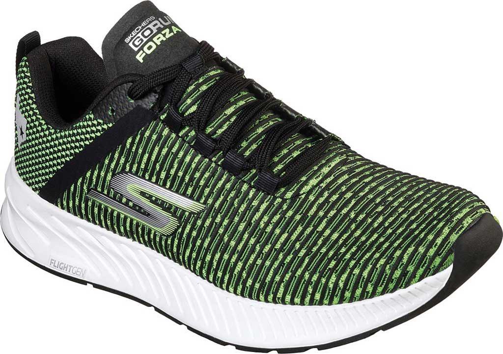 fd2b9f9773d Lyst - Skechers Gorun Forza 3 Houston 2019 Running Shoe in Green for Men
